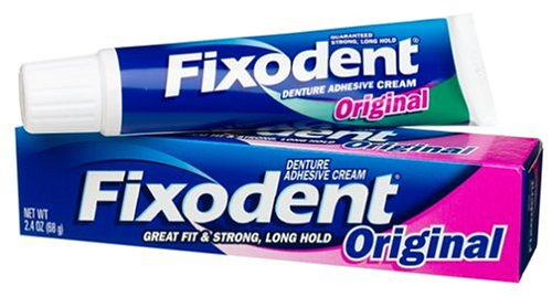 Fixodent Poligrip Lawsuits And Side Effects Burning