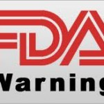 FDA warning / The Maher Law Firm/ Frank Eidson