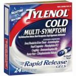 tylenolcold