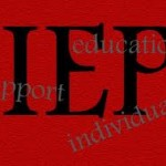 IEP and our children / The Maher Law Firm