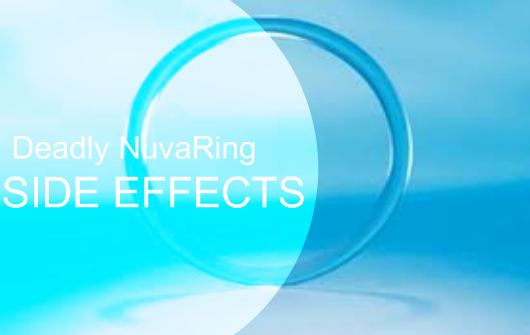 NuvaRing Side Effects  The Maher Law Firm  Frank Eidson  NuvaRing