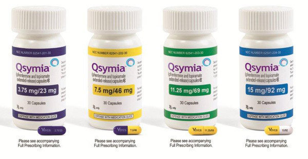 6 Side Effects To The New Weight Loss Drug Qsymia