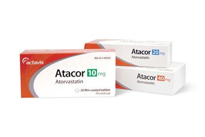 Atorvastatin 20 Mg Tablet Recall