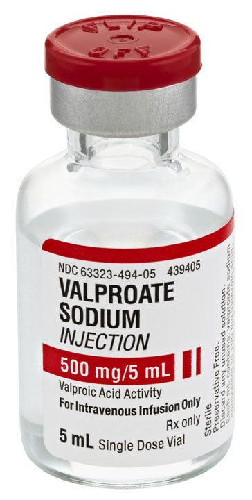 Valproate The Risk Of Use Outweighs Any Benefit