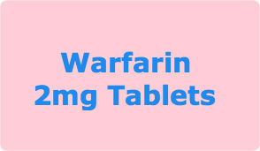 Warfarin Voluntary Recall
